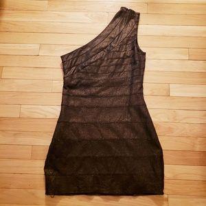 Express Dress - Medium